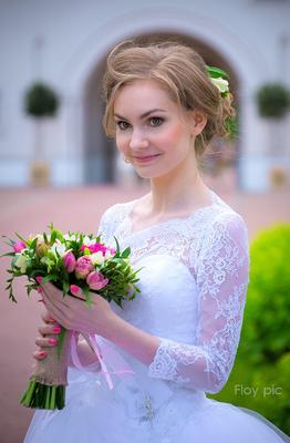 *** свадьба свадебный фотограф невеста жена свадебное платье букет