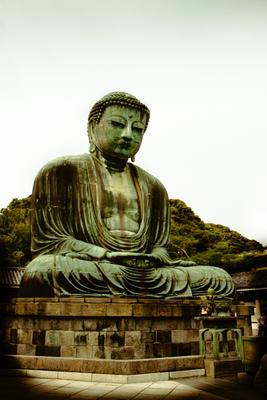 Дайбуцу  в Камакуре  (с 12хх года)
