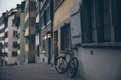 Цюрих_7 Цюрих Швейцария