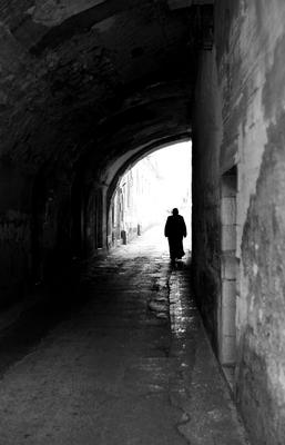путь к свету израиль иерусалим одиночество