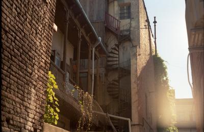 осень в Тбилиси Тбилиси