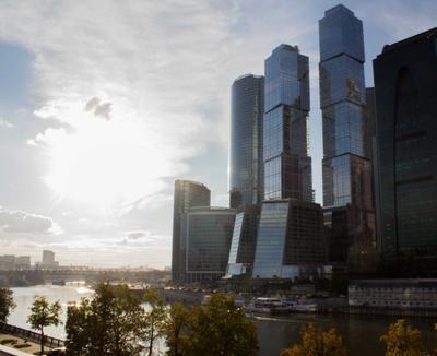 Москва-Сити Москва Москва-сити