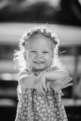 Ритуль Детский фотограф
