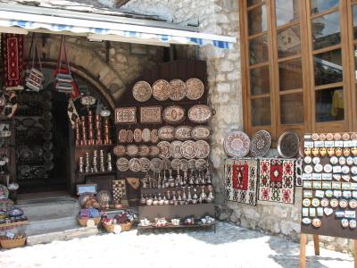 Восток - дело тонкое.. Bosna i Hercegovina Mostar Босния и Герцеговина Мо стар город Куюнджилук
