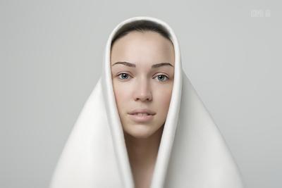 # # # shmel ishmel zeiss woman portraite