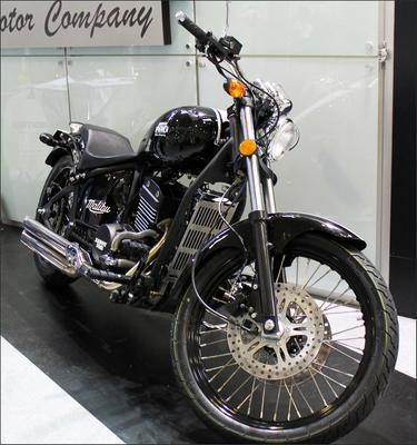 *** мотоцикл