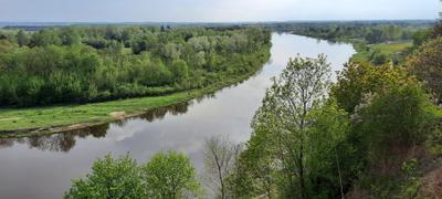 Река Буг Река Польша
