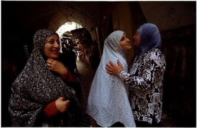 встречи в рамадан