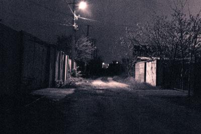 Майская ночь ночь улица май