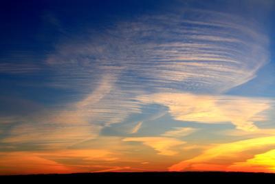 Небо Кавказа. Кавказ Минводы