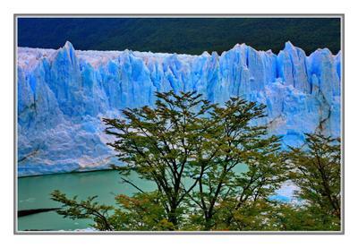 Перито Морено 2 Противостояние... Перито Морено.Аргентина.Ледник