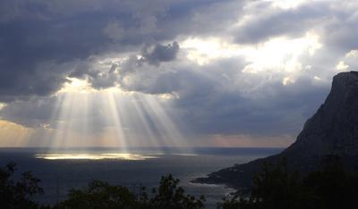 Свет над Батилиманом