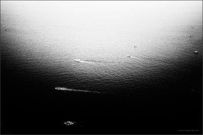 Черное море ЮБК море