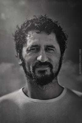 Портрет мужчины портрет мужчина