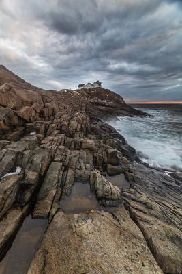 #239 Seashore, Norway 2015