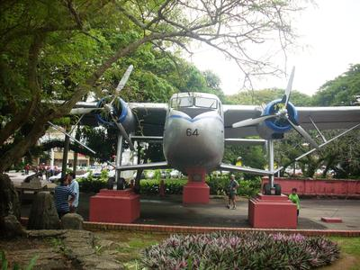 "Scottish Aviation ""Twin Pioneer"" Самолет техника"