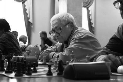 На игре Шахматы