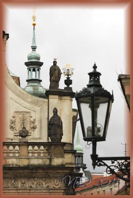 Прага прага город