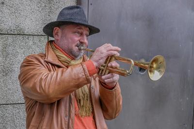 трубач трубач