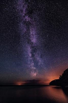 Ночная Печора