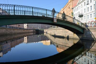 Сенной мост канал екатерининский грибоедова санкт петербург аександр алексеев сенной мост