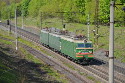 ВЛ11-569А ВЛ11-569А