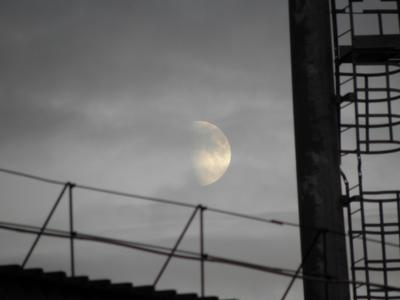 Луна луна moon