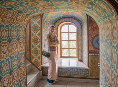 Православная Тобольск храм Сибирь православие