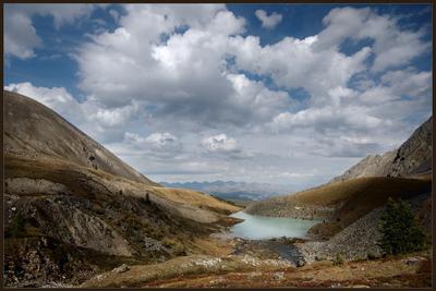 *** Алтай горы каракабак