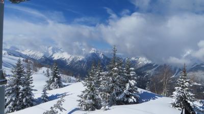 Alpe d'Hues 3
