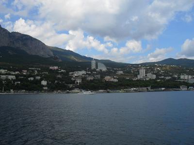 Южный берег Крыма Крым