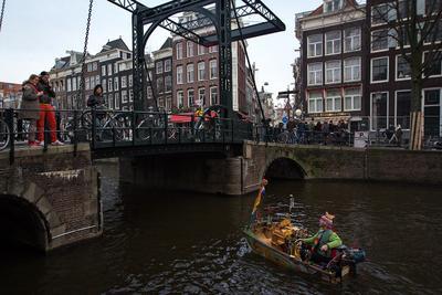 Amsterdam we love