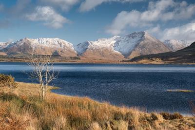Снежная Коннемара фототур ирландия коннемара снег
