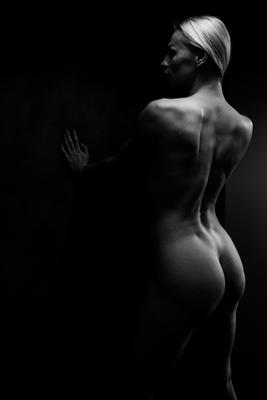 Black & White bw чб жанр сюжет искусство ню фотограф 2020 девушка