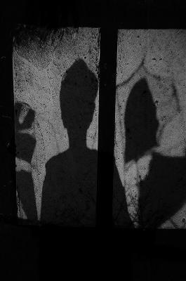 воспоминание Валгунде монастырь зима окно тень