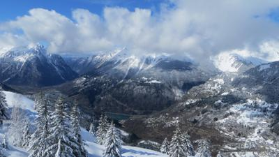 Alpe d'Hues 4