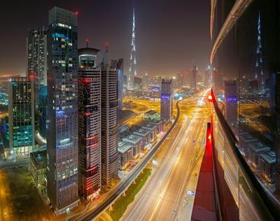Dubai Дубай ОАЭ