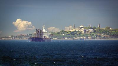Bosporus