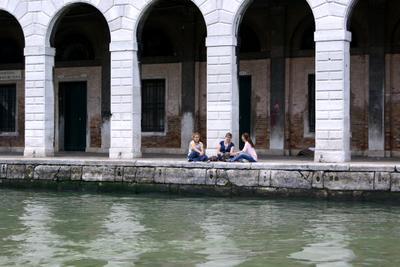 Венецианки