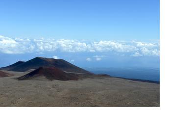 Мауна Кеа Гавайи острова вулканы