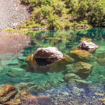 Урунгач Ташкент Узбекистан озеро нефритное горы вода
