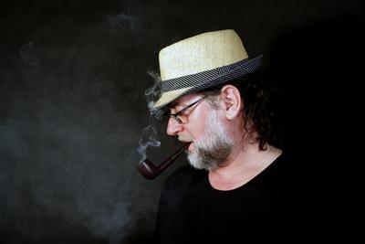 Перекур. трубка курильщик трубки трубокур