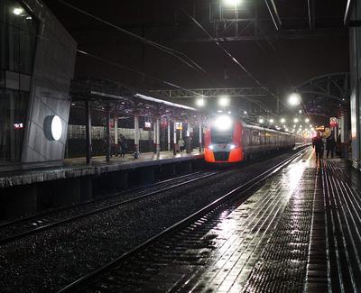 ночь, дождь, поезд ночь дождь поезд