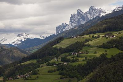 Лучше гор могут быть только горы (2)