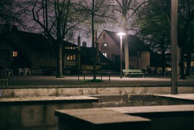 Цюрих_5 Цюрих Швейцария
