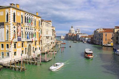 Венеция венеция гранд канал
