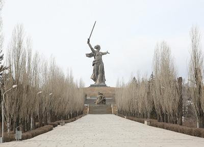 Мамаев Курган Мамаев Курган Волгоград Сталинград