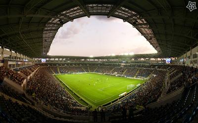 Стадион Черноморец, Одесса одесса