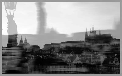 Прага, фрагмент 136