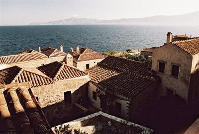 *** Греция Пелопоннес Peloponnese Greece